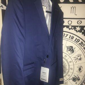 Express Slim Fit Suit